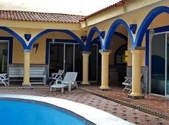 Villas Yessenia, Progreso