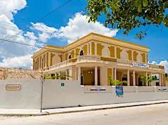 Hostal Zocalo Beach, Progreso