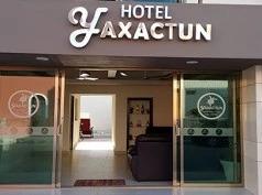Yaxactun, Progreso