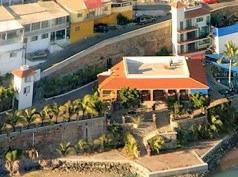 Casa De La Aduana, Topolobampo