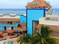 Porto Coral, Mahahual