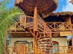 Playa Canek, Tulum