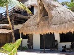 Playa Mambo, Tulum