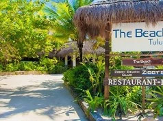 The Beach Tulum