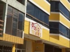 Posada Tres Marías, Ciudad Hidalgo