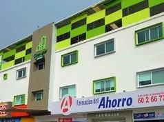 Chiapas Hotel Express, Tuxtla Gutiérrez