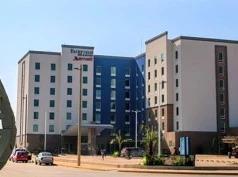 Fairfield Inn And Suites, Coatzacoalcos