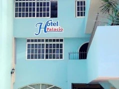 Palacio, Uruapan