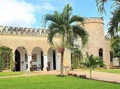 Hacienda Kaan Ac, Haciendas de Yucatán