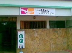 María Guadalupe, Valladolid