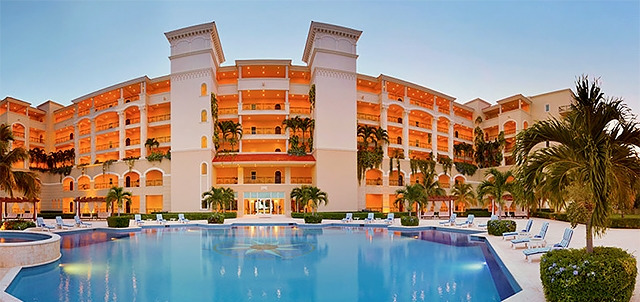 The Landmark Resort, Cozumel