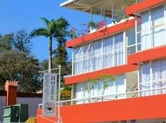 Balcón De Alferez, Xalapa