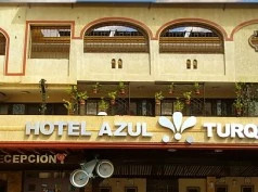 Azul Turquesa, Cuernavaca