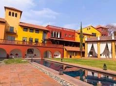 Plaza Turtux, Cuernavaca