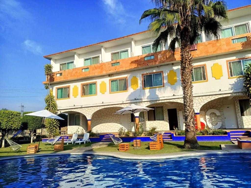 San Carlos, Yautepec