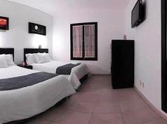 El Hotelito, Zacatecas