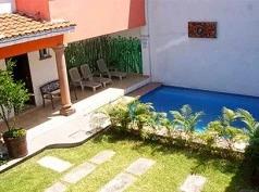 Villa Mont, Cuernavaca