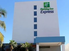 Holiday Inn Express, Culiacán