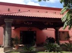 Hacienda Prom, Misantla