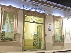 Casa José María, Morelia