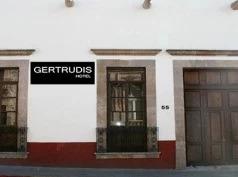 Gertrudis, Morelia