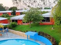 San Catarino, Palenque