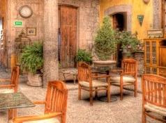 Casa Del Anticuario, Morelia