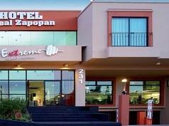 Real Zapopan, Guadalajara