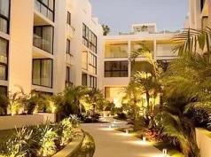 Anah Suites, Playa del Carmen
