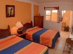 Casa Del Sol, Guanajuato