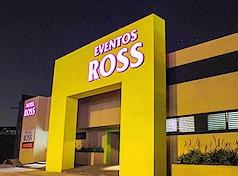 Ross, Morelia