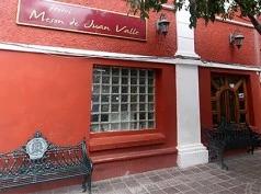 Mesón De Juan Valle, Guanajuato