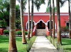 Hacienda San José Poniente, Haciendas de Yucatán
