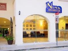 Nina, Playa del Carmen