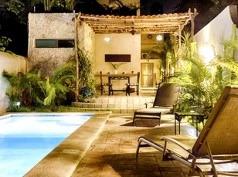 Casa Del Maya, Mérida