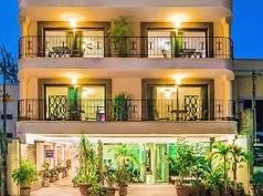 Suites Corazón, Playa del Carmen