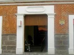 Casa De Oración San José, Puebla