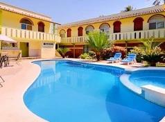 Casa Losodeli, Puerto Escondido