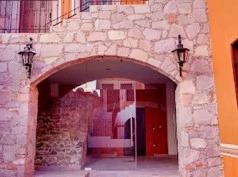 Casa Pozo Del Rayo, Dolores Hidalgo