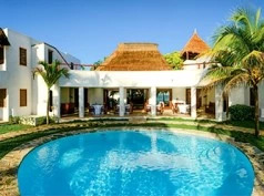 Kin Sol Soleil, Punta Maroma