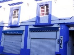 Casa Rústica, Oaxaca
