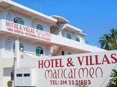 Maricarmen, Manzanillo