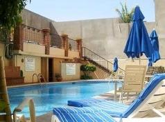 Las Gaviotas Resort, La Paz