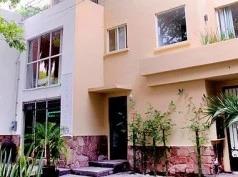 Casa Anzures Suites, Ciudad de México