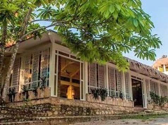 Casa Lakyum, Palenque