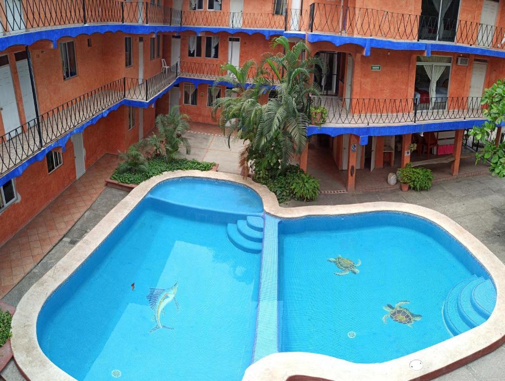 Bungalows Islas Careyes, Los Ayala