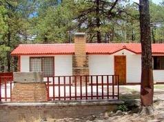 Cabañas El Tecuán, Durango