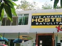 The Amazing Hostel, Sayulita