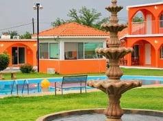 Hacienda De Los Portales, Parras de la Fuente