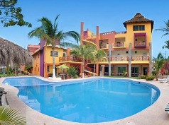 Villas Dulce Sueños, Rincón de Guayabitos
